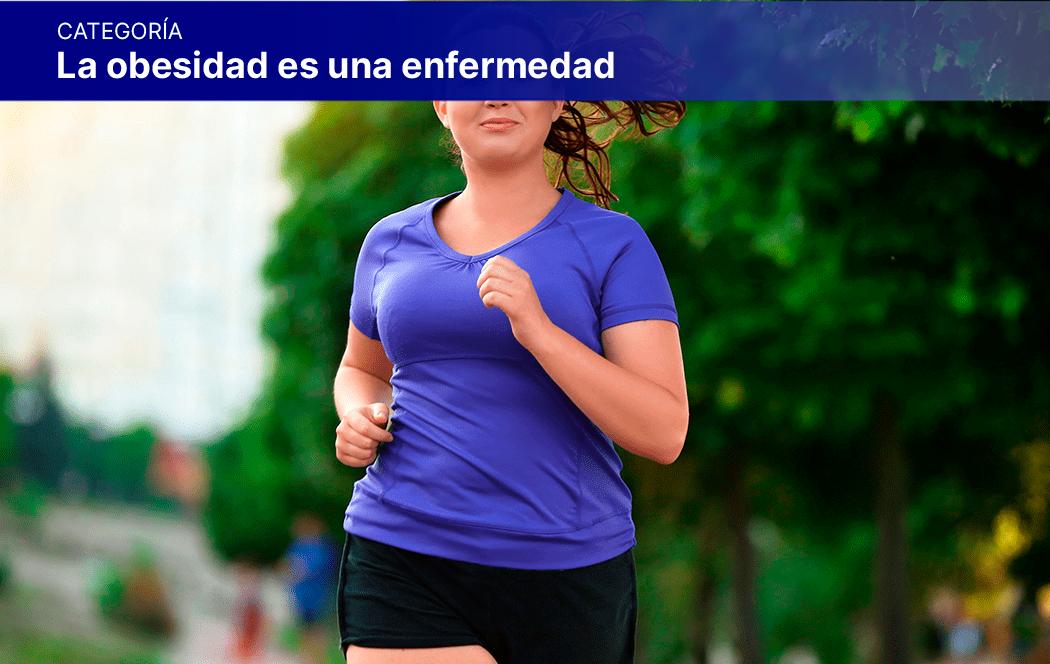 """1. Webinar """"Repensando la Obesidad: Descubra la ciencia detrás de la obesidad y reconsidere sus conversaciones sobre ella""""."""