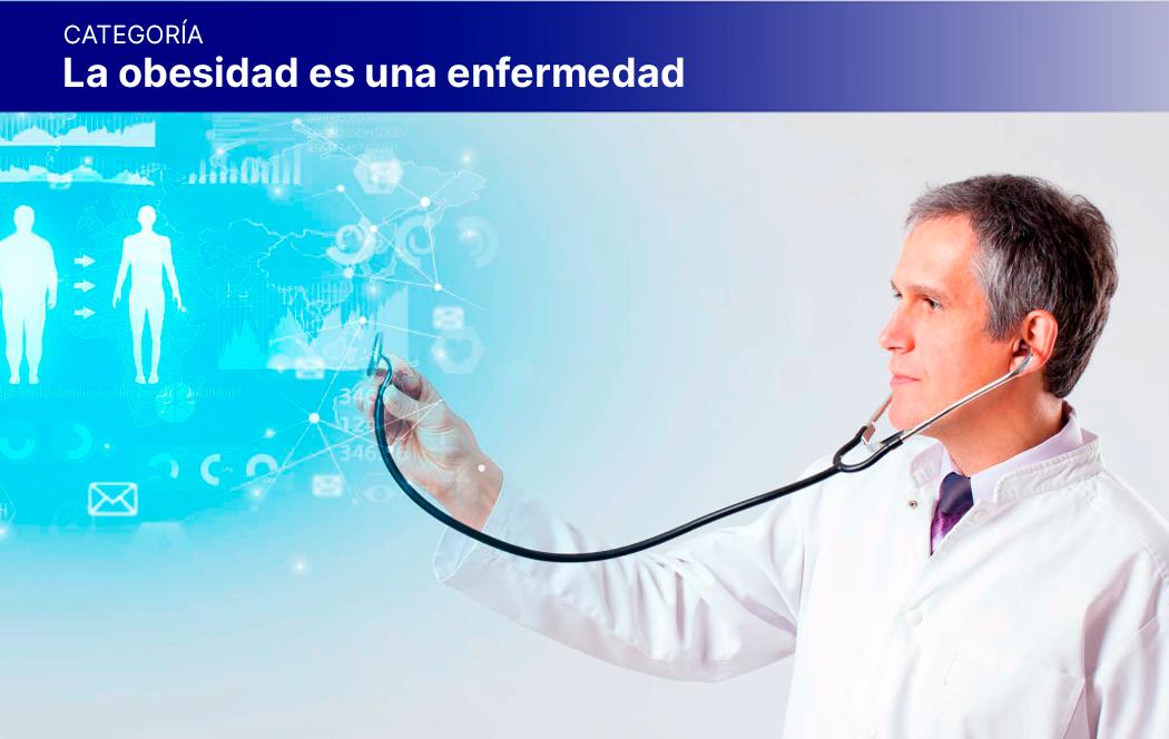 """4. Webinar """"La ciencia detrás de la obesidad: Diagnóstico y tratamiento para una enfermedad crónica. Uso de farmacoterapia y abordaje multidisciplinario en obesidad"""""""