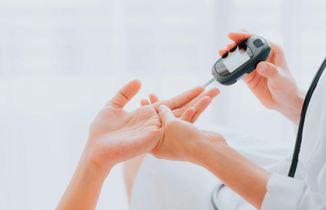 """Podcast: """"Guía para el manejo de los pacientes con Diabetes y enfermedades concomitantes"""""""