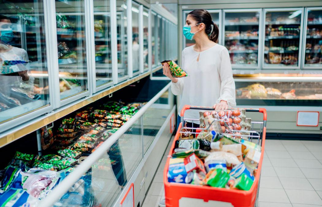 """Webinar: """"Nutrición y Alimentación durante COVID-19"""""""