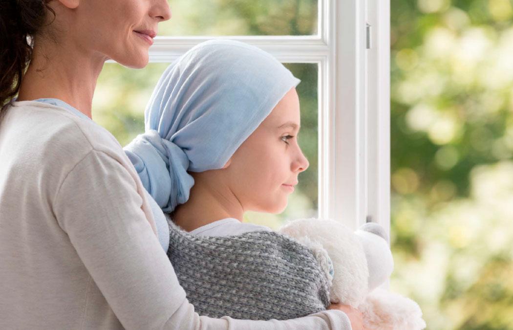 """Webinar """"Afectación del crecimiento como secuela del cáncer infantil.  Efectos del tratamiento con Hormona de Crecimiento""""."""