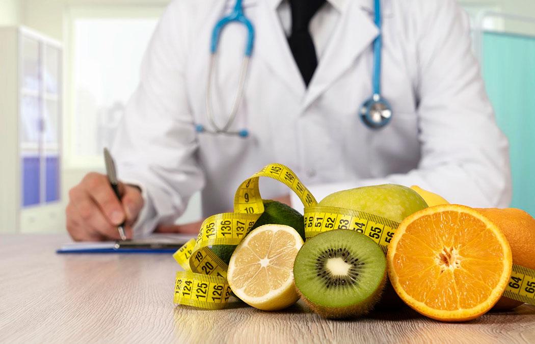 """""""¿Cómo defino una meta """"alcanzable"""" para mi paciente con Obesidad, en comparación con una meta """"ideal""""?"""""""
