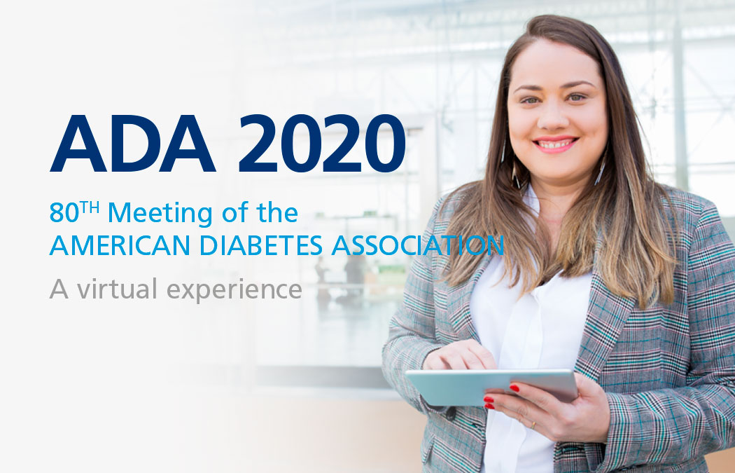 "Congress Report: ADA 2020 80th Meeting of the American Diabetes Association""."
