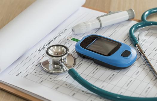 """Videocápsula: """"Criterios para inicio temprano de terapia a base de insulina en pacientes con Diabetes de larga evolución"""""""