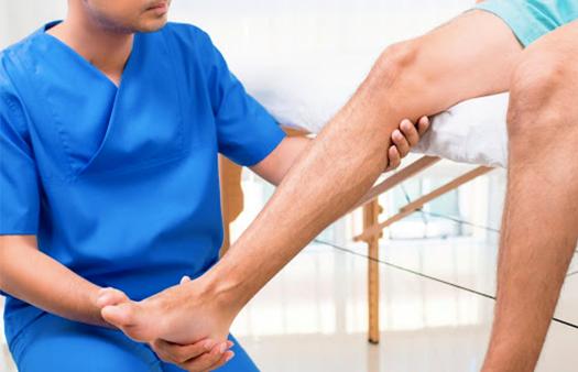 """Podcast: """"Manejo del dolor en el paciente con neuropatía diabética"""""""
