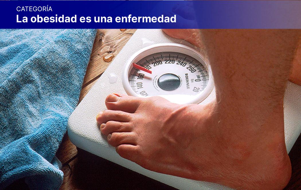 """10. Video: """"Obesidad como enfermedad Crónica"""""""